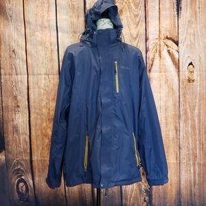 Mountain Warehouse Extreme Waterproof Jacket